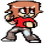James Scary Sprite by TheShoelessChicken