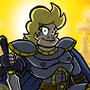 Sir Dufius vs Monsters FINALE by Bradshavius