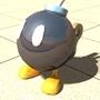 Render BoB omb Super Mario by Taigo