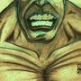 Hulk by matty229