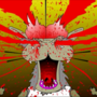 Rats on Cocaine Gif 02 by ApocalypseCartoons