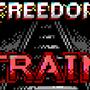 Freedom Train Logo by enzob7