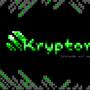 Kryptonite Logo by enzob7