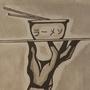Ramen Master by unioctopegacorn