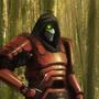 Ninja Samurai Cyborg by luqzzee