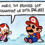 Stupor Mario by ToonHole