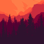 Firewatch FA by AndreCristillo