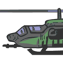 Helicopter - GIF by Wondermeow