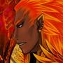 Phoenix God - Razgh by Webmegami