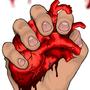 Valentine DAY by Bletraut