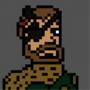 Pixel Big Boss by TheMgamer