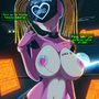 Fatebot Series: A.R.E.A.-01 by Fatelogic
