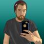 Self Portrait by OmgXero