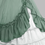 Victorian dress by Djoresh