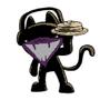 Monstercat Pixel Art by Eshaupsh