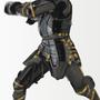 Armor study 2 by LegionBrewer