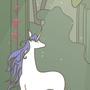 The Last Unicorn Vector