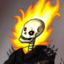 Tag team death match by xscar10