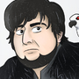 JonTron Snow by kenDandy