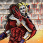 Crazy, Psychotic, Criminally-Insane Love by GeneralHappy