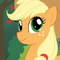Retired Design: Applejack