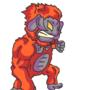 Monster Punch - GIF