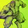 Hulk Smash by MintyFreshThoughts