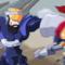 Rising thunder with Badkill and Gianni