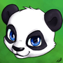 Panda by technotabbi