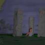 Standing Stones by Teneke