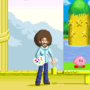 Bob Ross Beats the Devil and Game by ScepterDPinoy