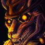 Five Nights at Freddys - Moe