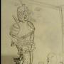 Mid work Deadpool by MikePolekh