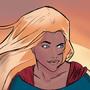Supergirl by 777greywolf