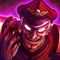 M.Bison Insanity
