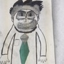 A Mad Scientist? by atomical2