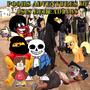 poohs adventures of isis beheadings by DementedCartoons
