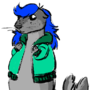 Seal Steot by RainbowDogma