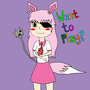 Mangle Wants To Play! :3 (Rework)