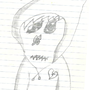sad skull by pbclan2
