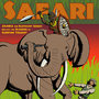 Jamba the Elephant Queen