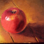 Apple by kittenbombs1