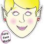 Children's Fairy Mask