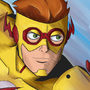 Wally West: Fastest Kid Alive by kenDandy