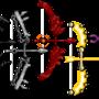 EBF5 Bows 1 by matt-likes-swords