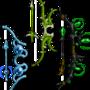 EBF5 Bows 2 by matt-likes-swords