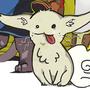 Nimbus The Animated Graphic Novel Cover Art