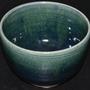 Green Blue Bowl 8 by KewinLan