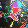 Delirium on a board