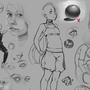 Sketches & Studies #6